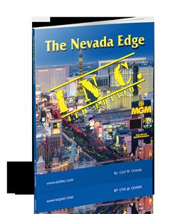 Nevada Edge